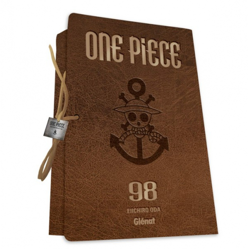 One Piece Édition Originale Volume 98 Collector (VF)