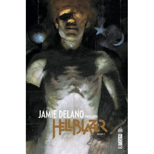 Jamie Delano présente Hellblazer Tome 3 (VF)