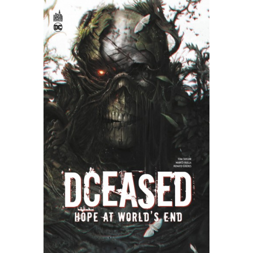 DCeased Hope At World's End (VF)