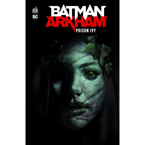 Batman Arkham : Poison Ivy (VF)