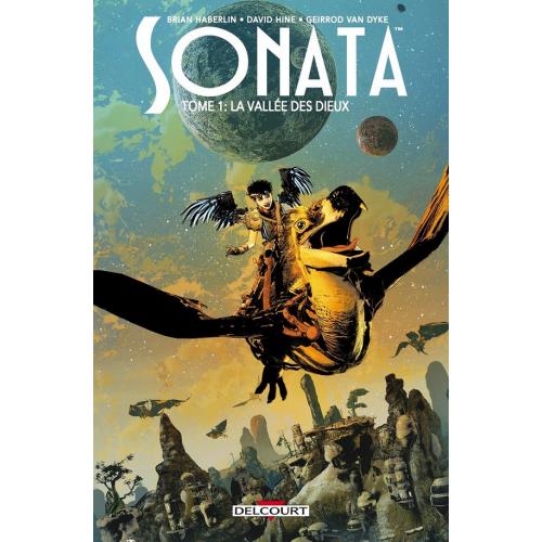 SONATA TOME 1 (VF)
