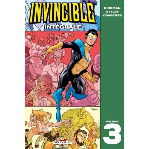 INVINCIBLE INTÉGRALE TOME 3 (VF)