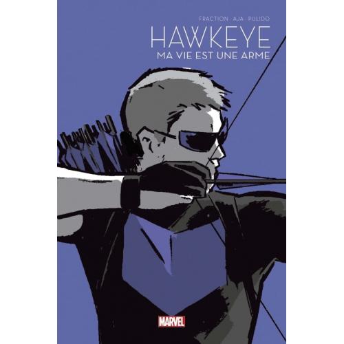 Hawkeye : Ma vie est une Arme (VF) Le Printemps des Comics à 5,99€