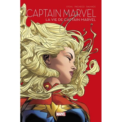 Captain Marvel : la vie de Captain Marvel ? (VF) Le Printemps des Comics à 5,99€