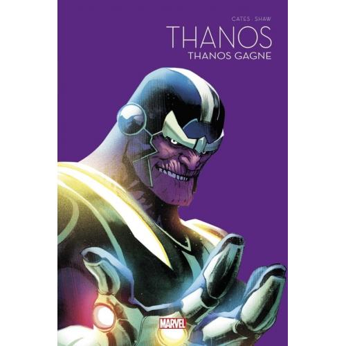 Captain Marvel : le vie de Captain Marvel ? (VF) Le Printemps des Comics à 5,99€ - Exclusivité Boutique et Click & Collect