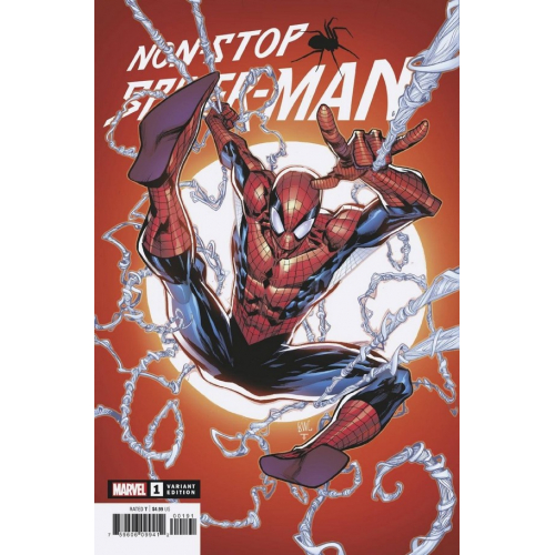 Non-Stop Spider-Man 1 (VO) KEN LASHLEY