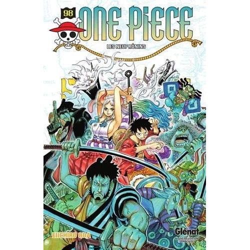 One Piece Édition Originale Volume 98 (VF)