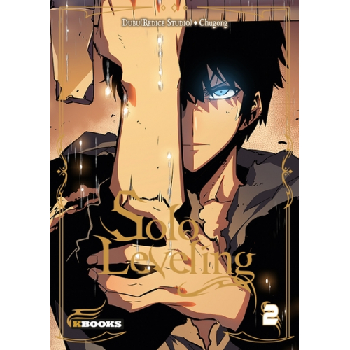 SOLO LEVELING TOME 2 (VF)