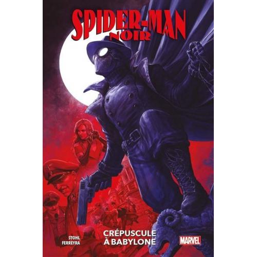 SPIDER-MAN NOIR (VF)