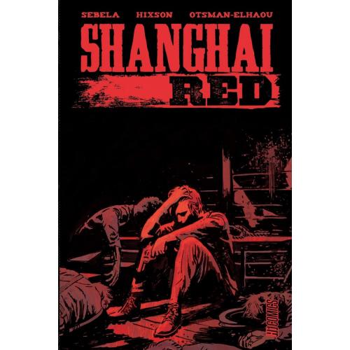 SHANGHAI RED (VF)
