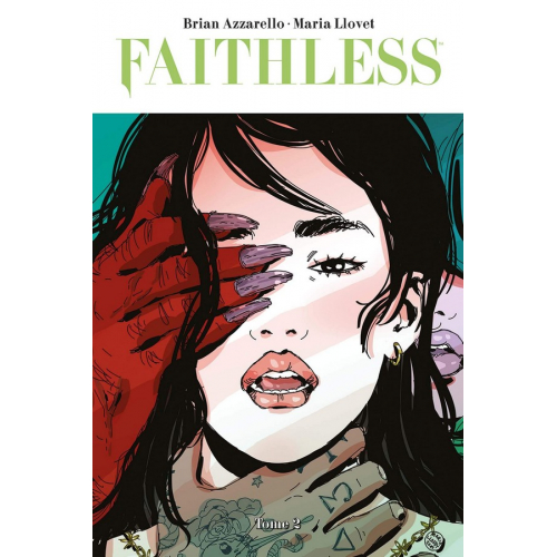 Faithless Tome 2 (VF)