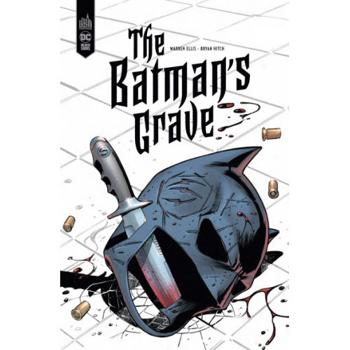 Batman's Grave (VF)