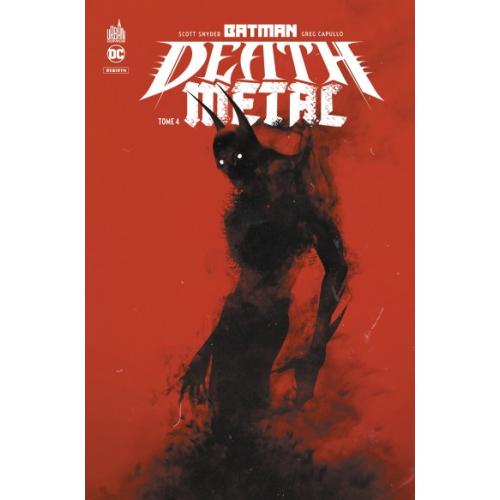 Batman Death Metal Tome 4 (VF)
