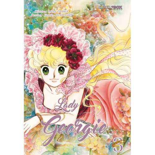 Lady Georgie tome 3 (VF) Occasion