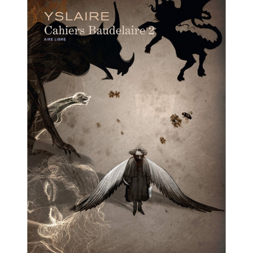 Cahiers Baudelaire Tome 2 (VF)