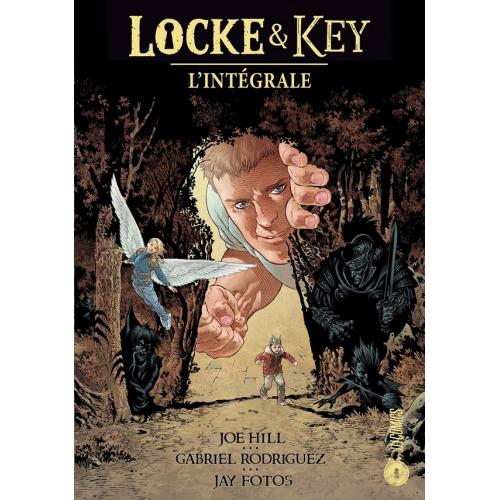 Locke & Key - L'Intégrale (VF)