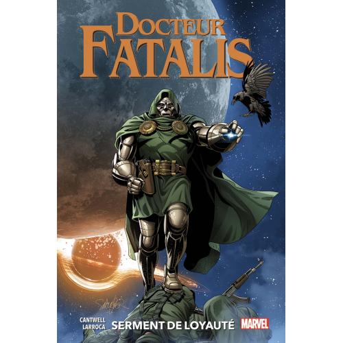 DOCTEUR FATALIS TOME 2 (VF)