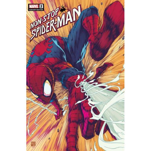 NON-STOP SPIDER-MAN 2 OKAZAKI VAR (VO)