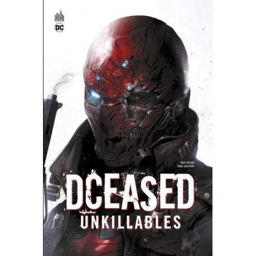 DCeased : Unkillables (VF) Occasion
