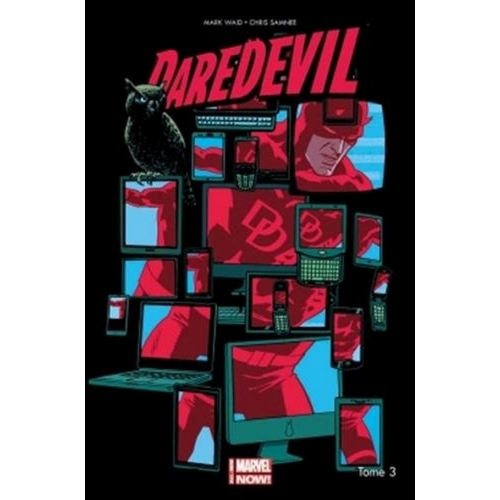Daredevil All New Marvel Now Tome 3 (VF) occasion
