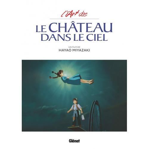 L'Art du Château dans le ciel (VF)