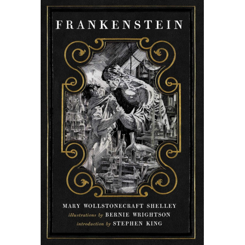 Frankenstein Hardcover (VO)
