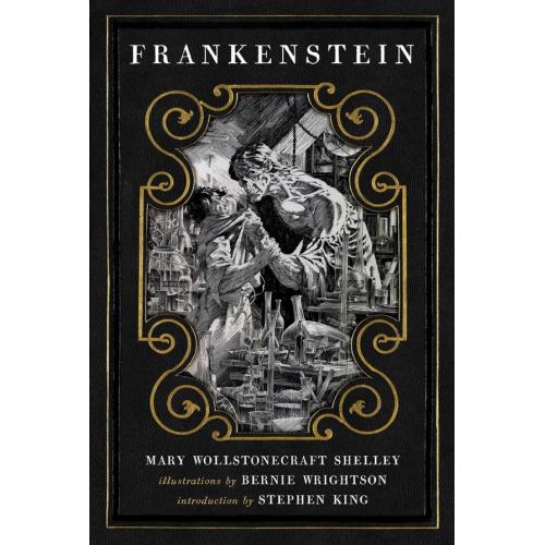 Frankenstein Softcover (VO)