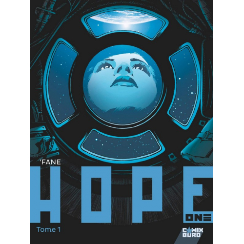 Hope One Tome 1 (VF) occasion