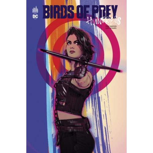 Birds of Prey – Huntress (VF) occasion
