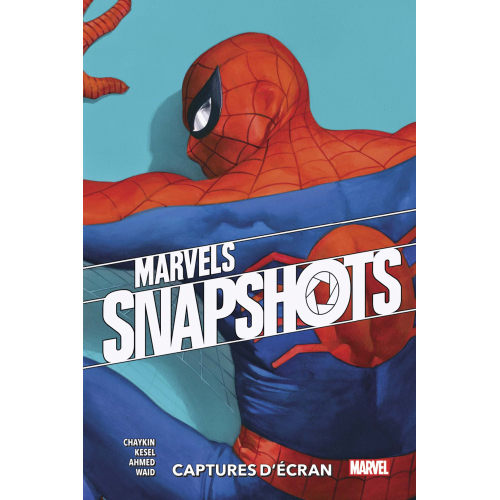 MARVELS SNAPSHOTS TOME 2 (VF)