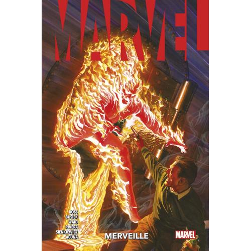 Marvel : merveille (VF)