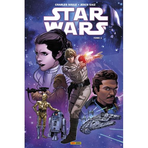 Star Wars Tome 1 (VF)