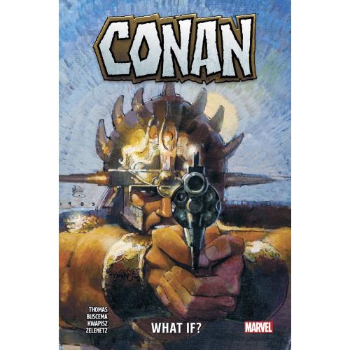 Conan : What If (VF)