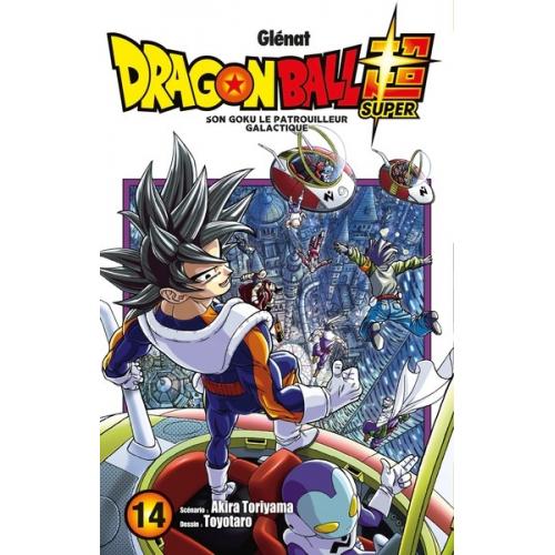 Dragon Ball Super Tome 14 (VF)