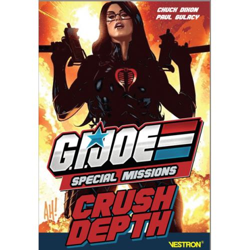 G.I. JOE Special Missions : Crush Depth (VF)