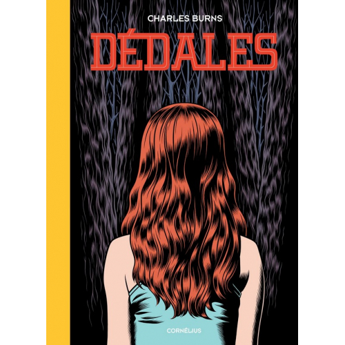 Dédales Tome 1 (VF)