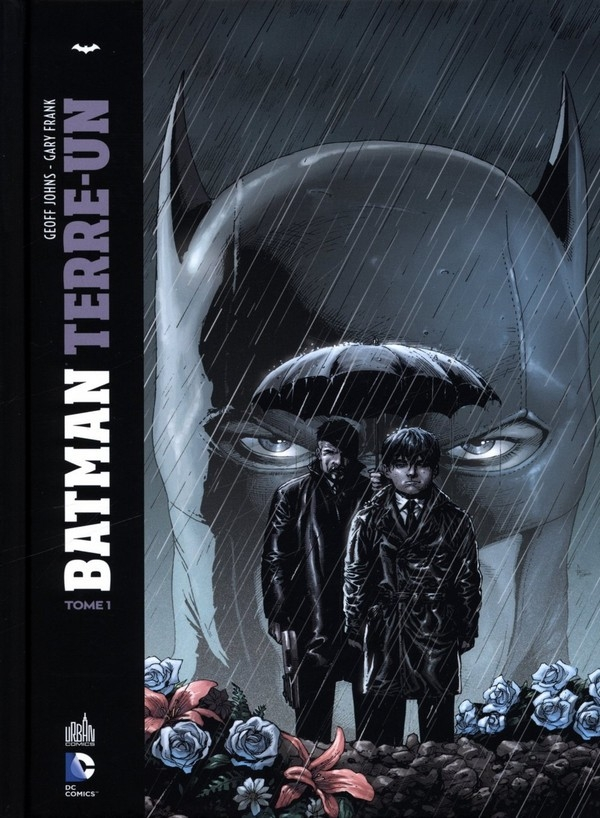 Batman : Dark Knight III tome 1 (VF) cartonné