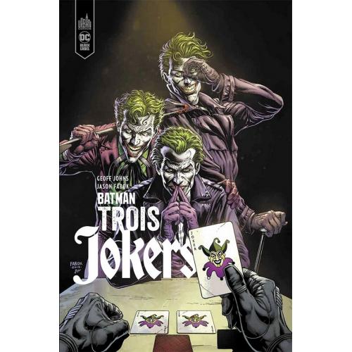 Batman Trois Jokers (VF)