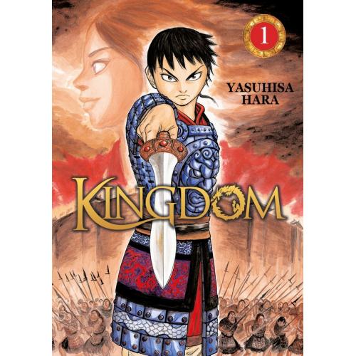 Kingdom Tome 1 (VF)
