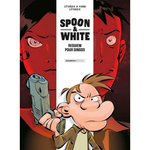 Spoon and White - tome 01: Requiem pour dingos (VF)