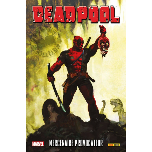 Deadpool : Mercenaire Provocateur (VF) occasion