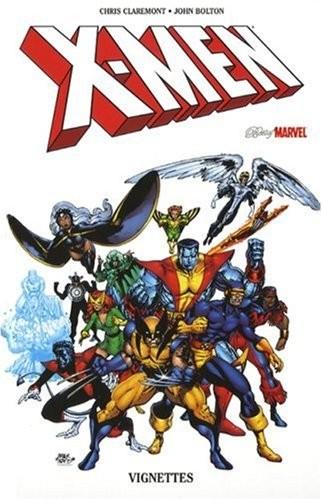 X-Men Vignettes (VF) occasion