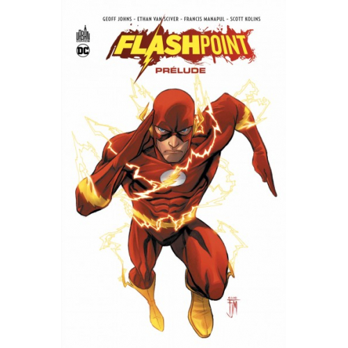 Flashpoint : Le Prélude (VF)