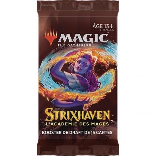 Magic Booster Strixhaven