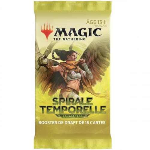 Magic Booster Spirale Temporelle