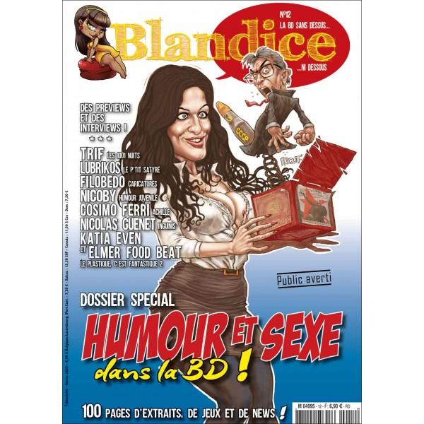 Blandice n°12 (VF)