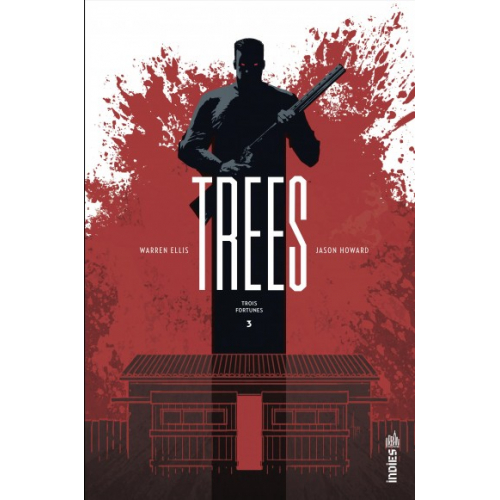 Trees Tome 3 (VF)