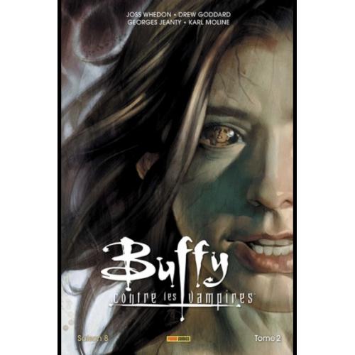 Buffy contre les Vampires Saison 8 Tome 2 (VF)