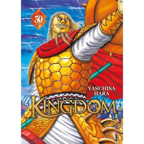 Kingdom Tome 30 (VF)