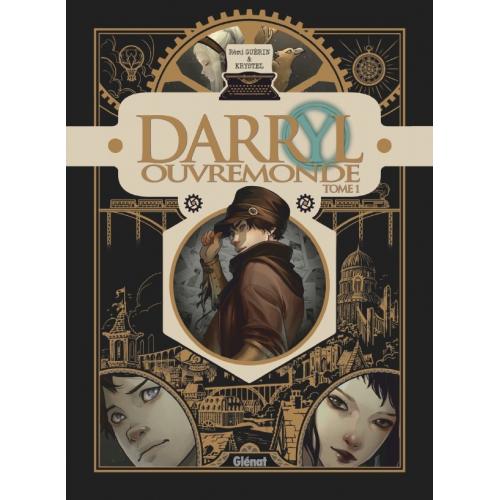 Darryl Ouvremonde Tome 1 (VF)